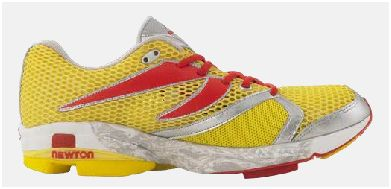 Newton Men's Running Shoes Distance Stability