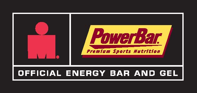 PowerBar - Official Bar and Gel Sponsor for Ironman and Ironman 70. Races