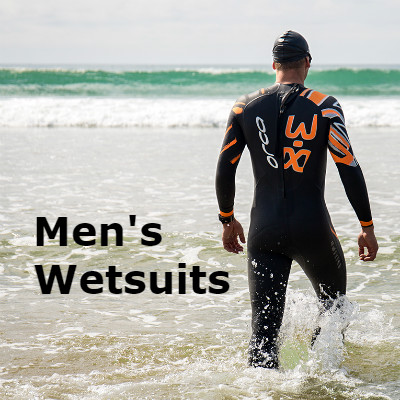 Orca Mens Wetsuits