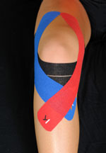 KT_Tape For all types of sports injuries