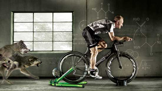 Kurt Kinetic Indoor Cycling Trainers