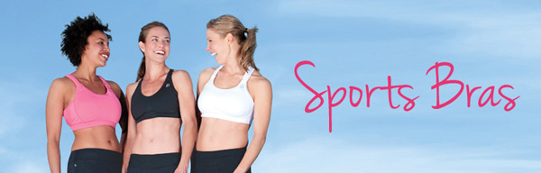 Skirt Sports - Sports Bras for all sizes and comfort while exercising